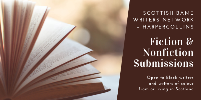 HarperCollins x SBWN Partnership – Submissions