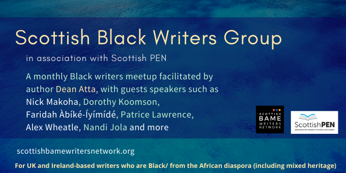 Scottish Black Writers Group