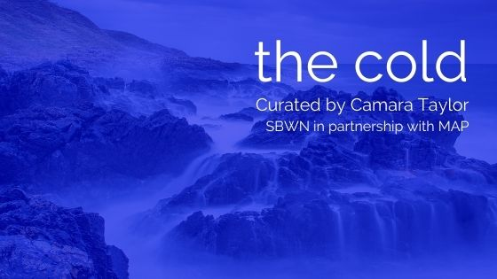 'the cold' curated by Camara Taylor, in partnership with MAP